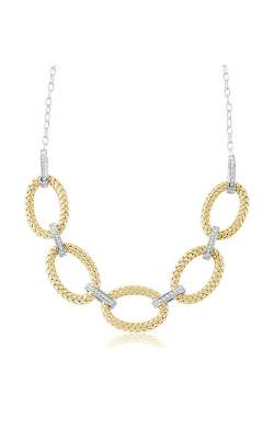 Charles Garnier MLN8158YWZ17 Necklace product image
