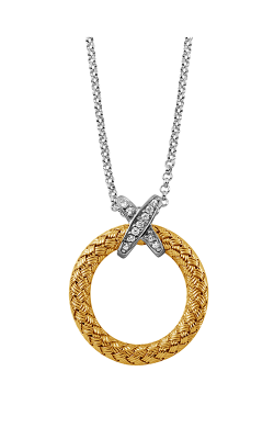 Charles Garnier Necklaces Necklace Paolo Collection MLP8286YWZ18 product image