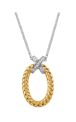 Charles Garnier Necklace Paolo Collection MLP8288YWZ18 product image