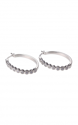Charles Garnier Champagne Earrings SXE3049WZ30 product image