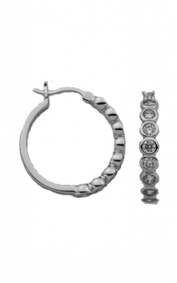 Charles Garnier Champagne Earrings SXE3048YZ25 product image