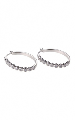 Charles Garnier Champagne Earrings SXE3049YZ30 product image
