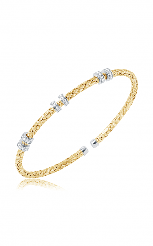 Charles Garnier Bracelet Paolo Collection MLC8143YWZ product image