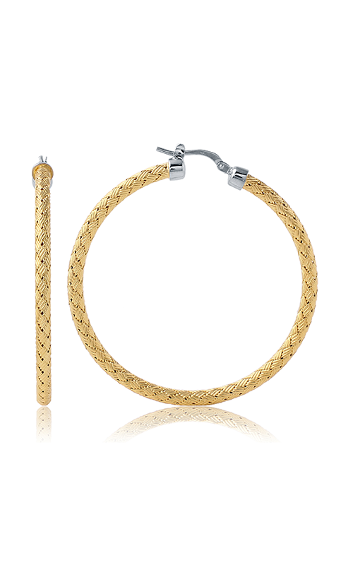 Charles Garnier 3MM Earrings MLE8095YW45 product image