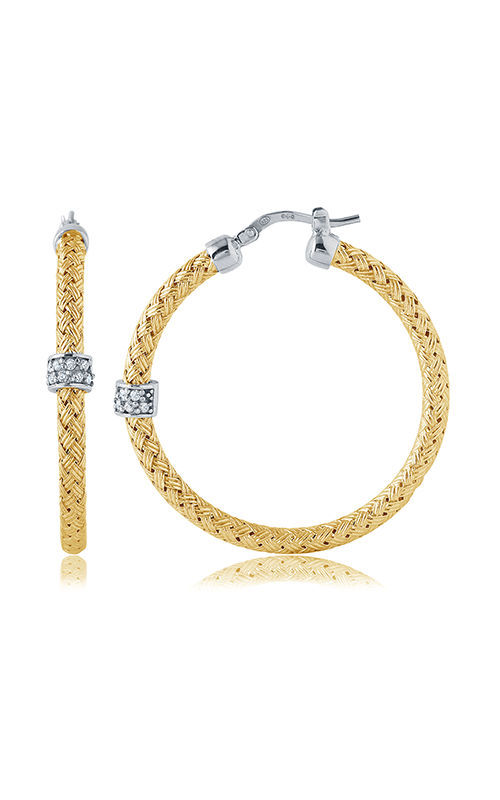 Charles Garnier Paolo Collection MLE8096YWZ35 Earrings product image