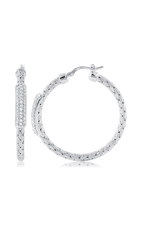 Charles Garnier 3MM Earrings MLE8099WZ35 product image