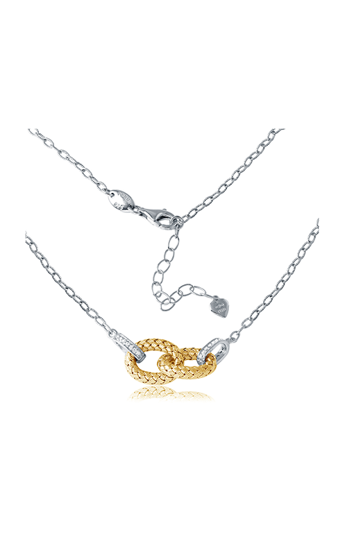 Charles Garnier MLN8188YWZ17 Necklace product image