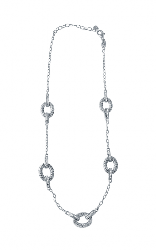 Charles Garnier Necklaces Necklace Paolo Collection MLN8202WZ17 product image