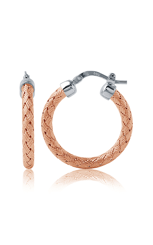 Charles Garnier Paolo Collection MLE8095RW25 Earrings product image