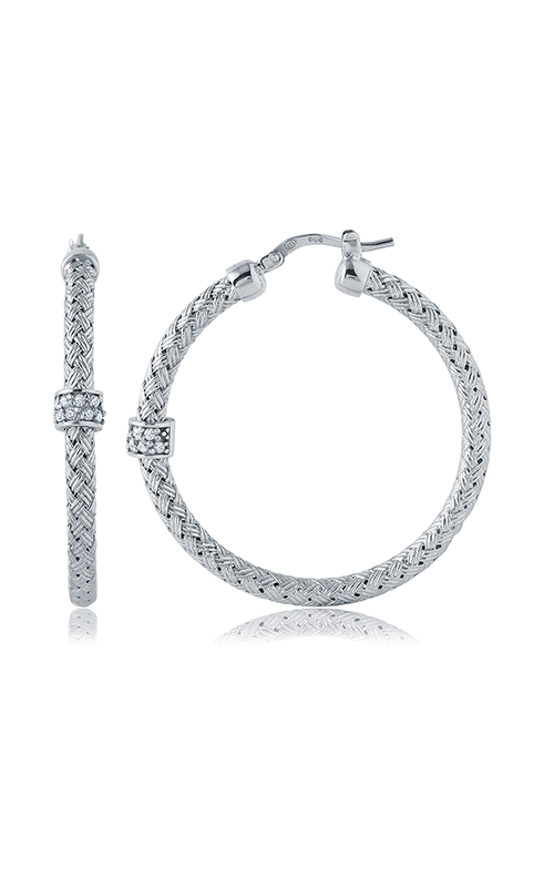 Charles Garnier Earring Paolo Collection MLE8096WZ35 product image