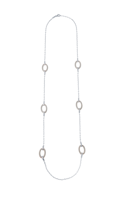 Charles Garnier Necklace MLN8155WZ40 product image