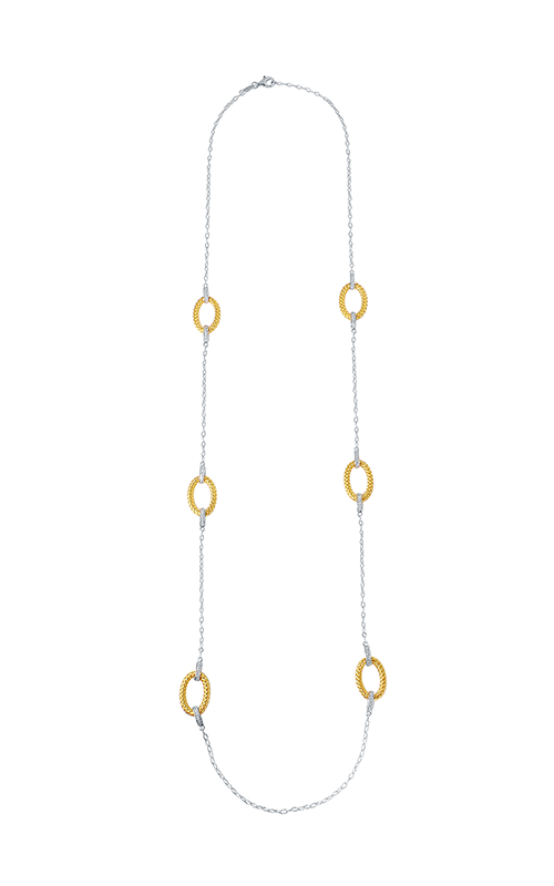 Charles Garnier Necklace MLN8155YWZ40 product image