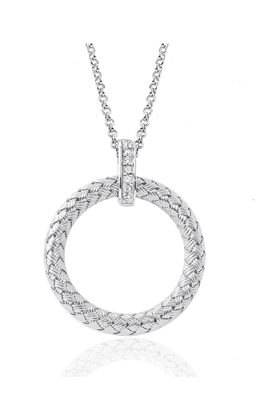 Charles Garnier Paolo Collection MLP8144WZ18 Necklace product image