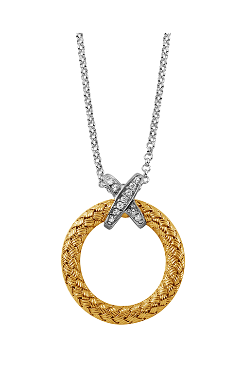 Charles Garnier Paolo Collection MLP8286YWZ18 Necklace product image