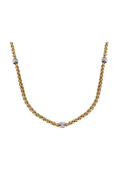 Charles Garnier Necklace SXN2585YWZ17 product image