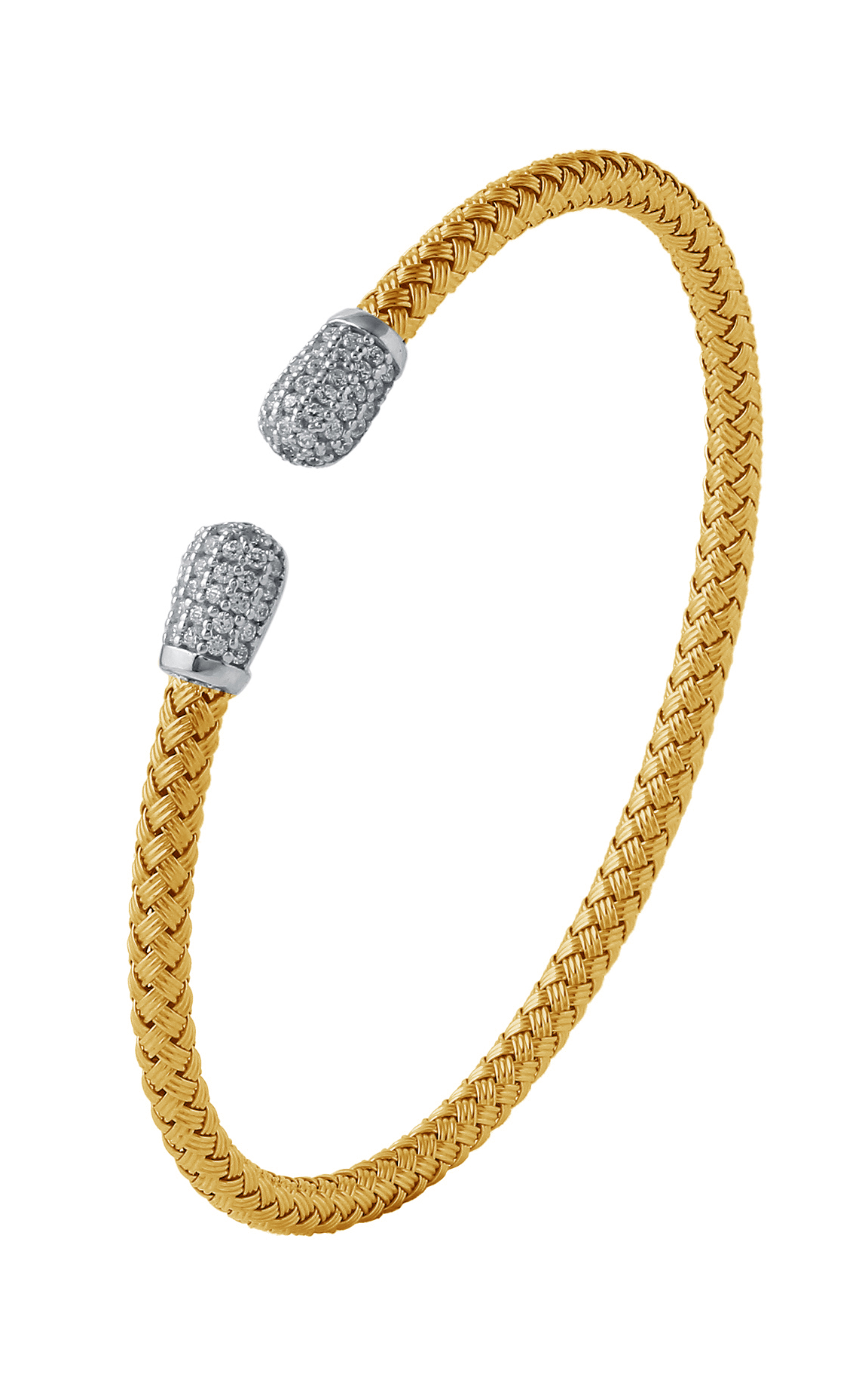 Charles Garnier Bracelet Paolo Collection MLC8057YWZ product image
