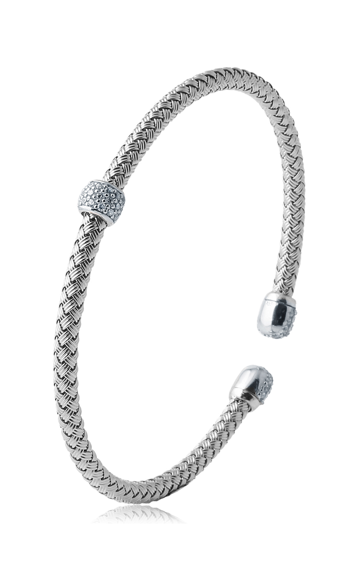 Charles Garnier Bracelet Paolo Collection MLC8059WZ_2 product image