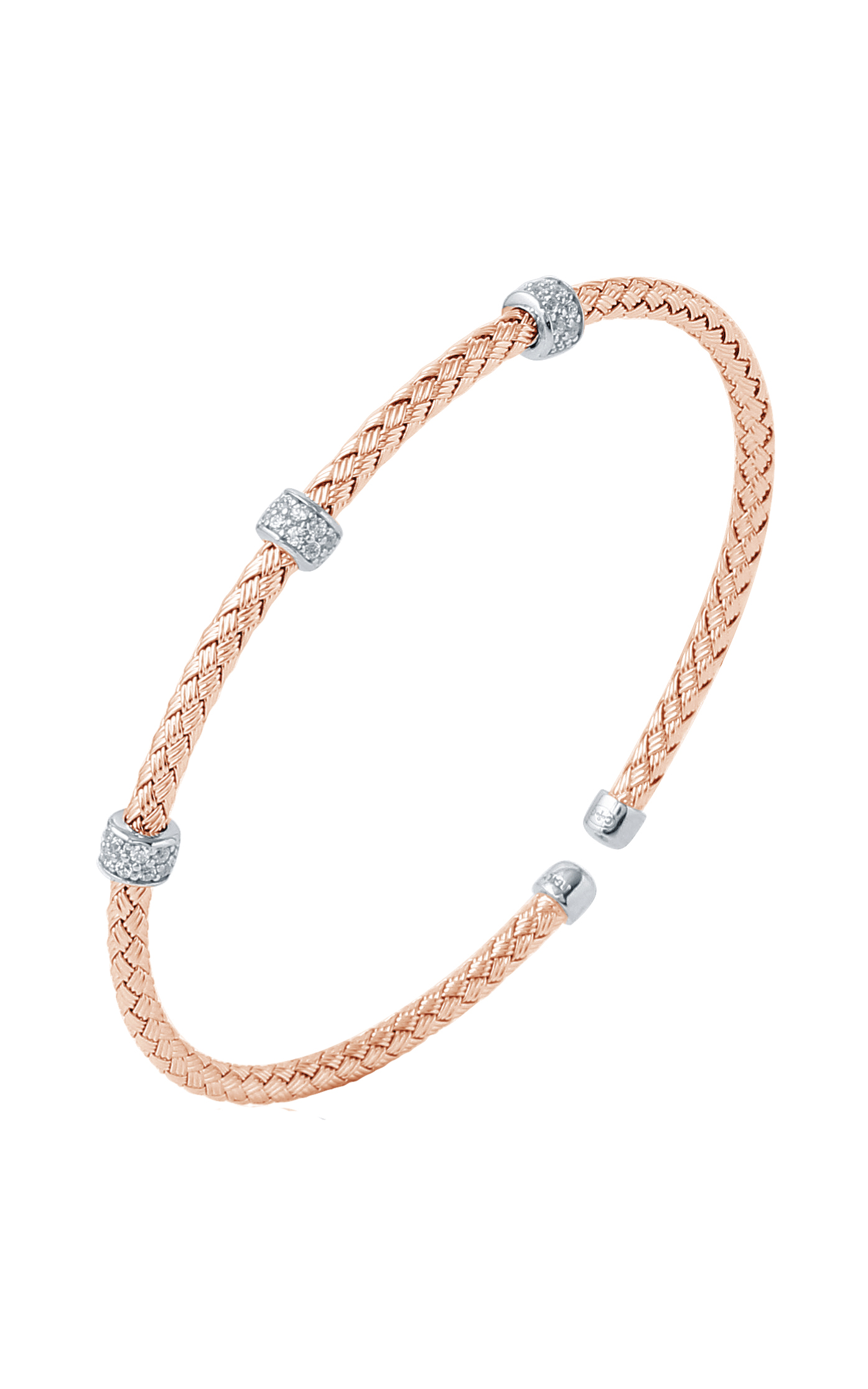 Charles Garnier Bracelet Paolo Collection MLC8109RWZ product image