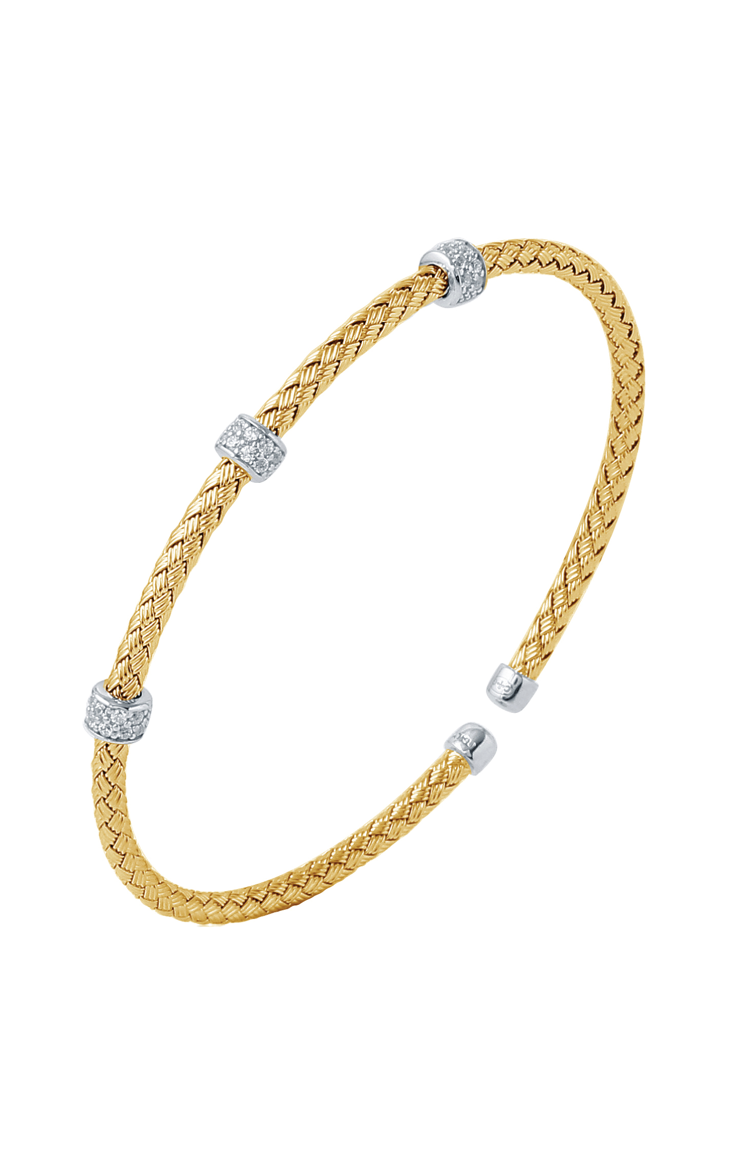 Charles Garnier Bracelet Paolo Collection MLC8109YWZ product image