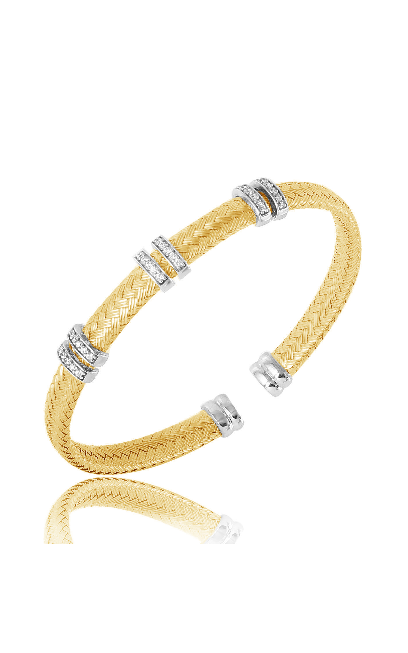 Charles Garnier Bracelet Paolo Collection MLC8167YWZ product image