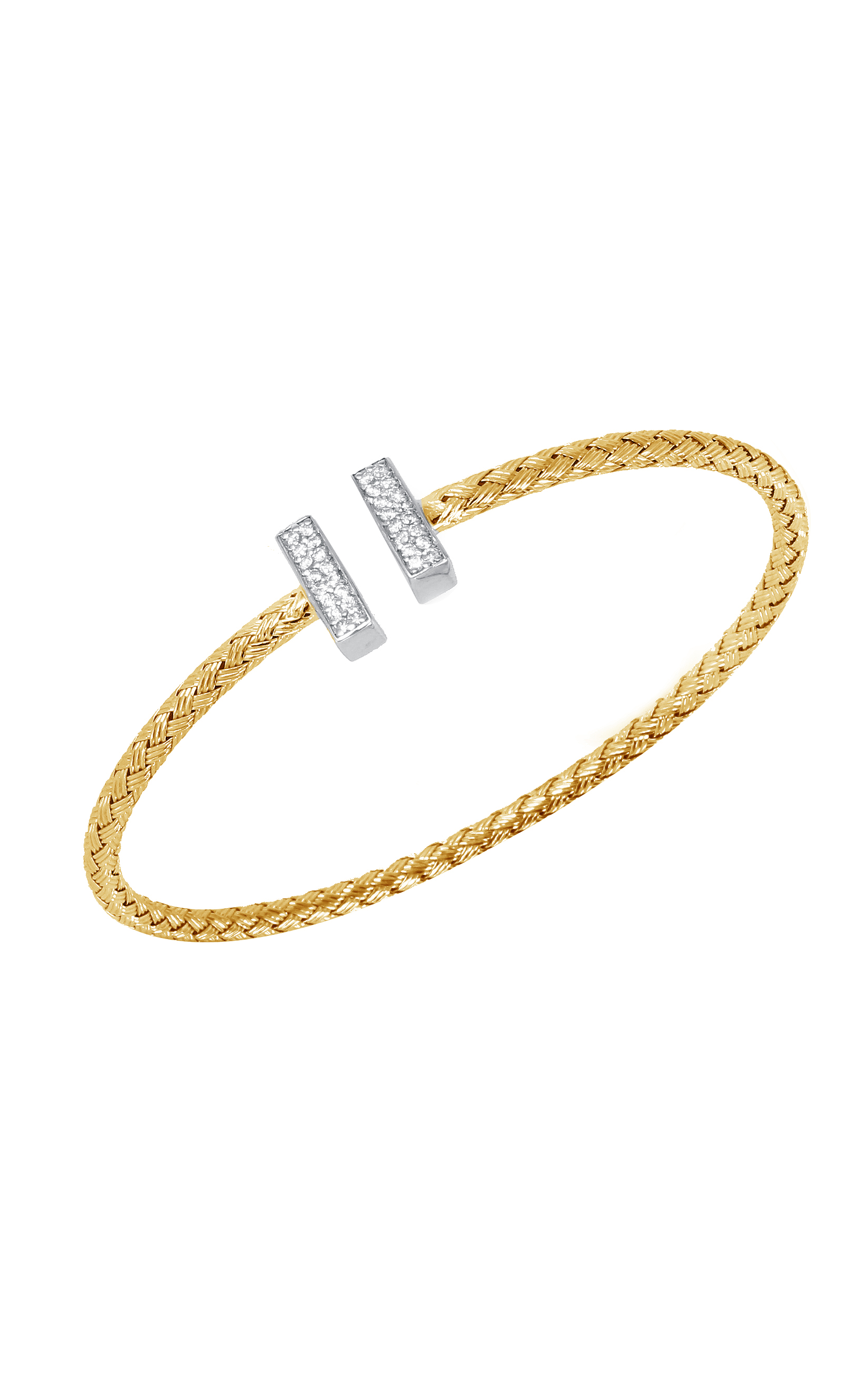 Charles Garnier Bracelet Paolo Collection MLC8182YWZ product image