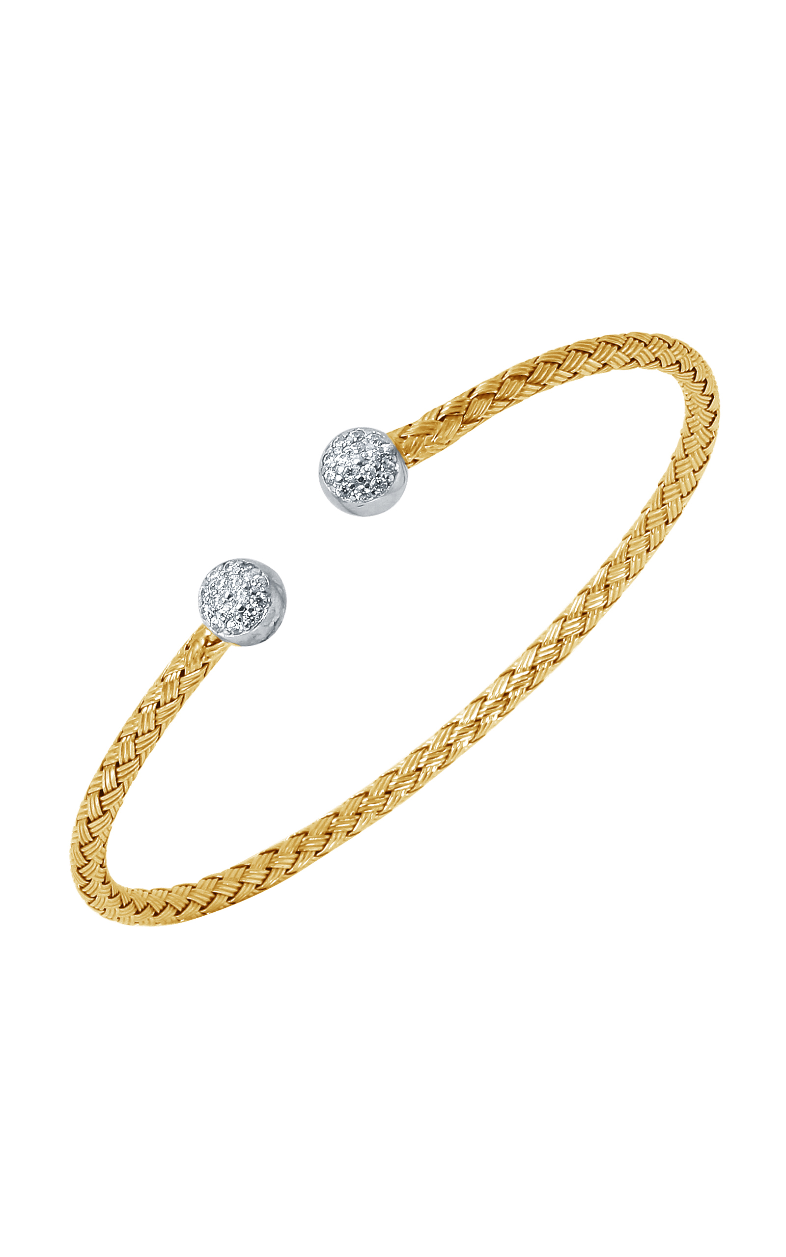 Charles Garnier Bracelet Paolo Collection MLC8205YWZ product image