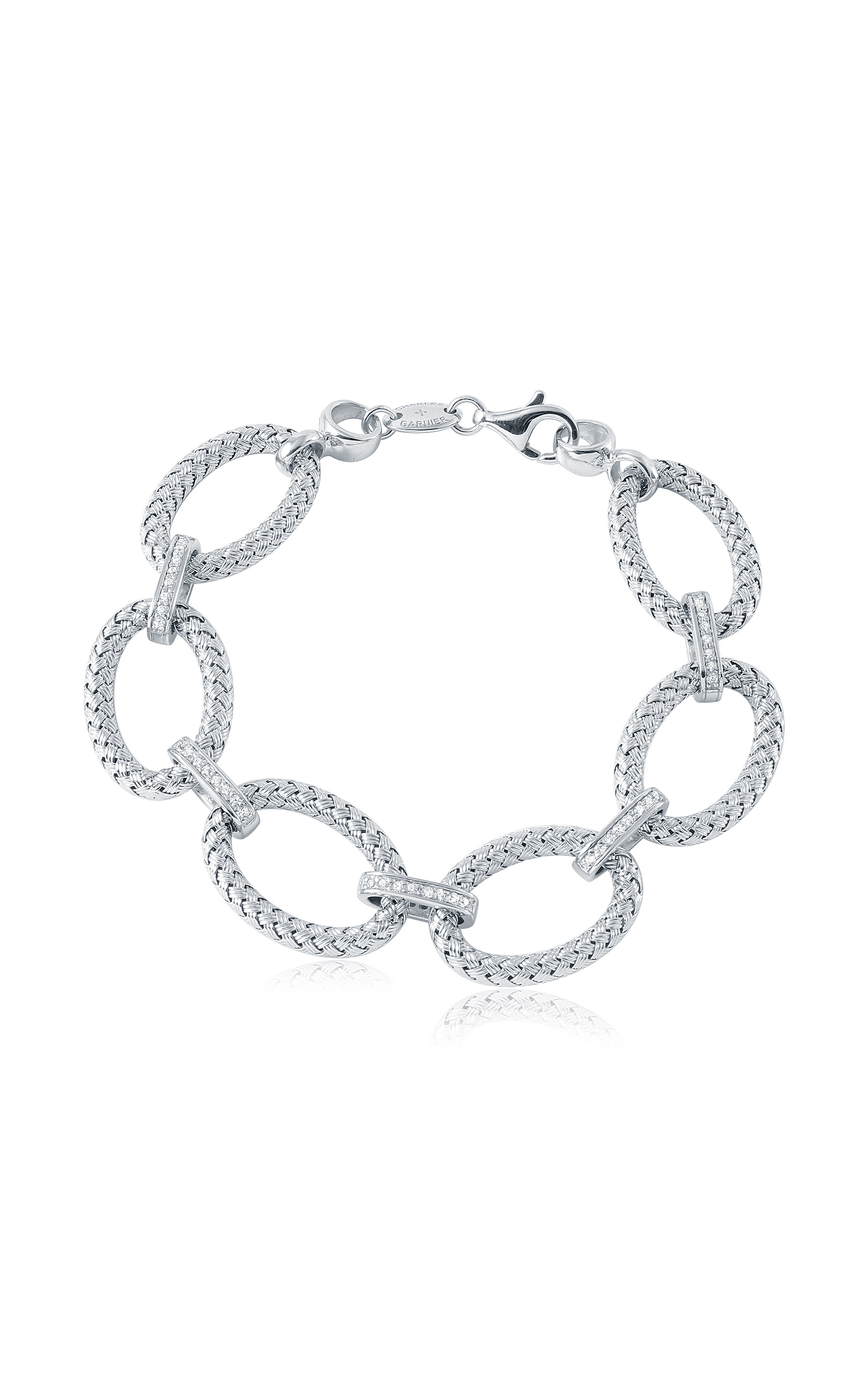 Charles Garnier Bracelets Bracelet Paolo Collection MLD8158WZ80 product image