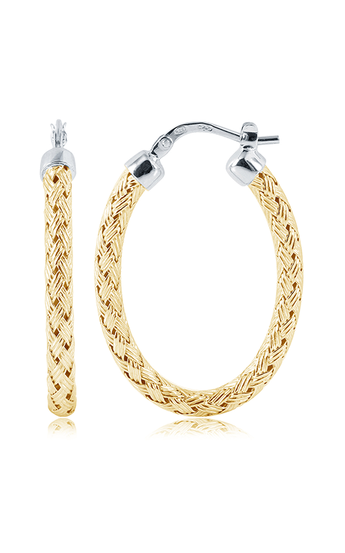 Charles Garnier Earrings Paolo Collection MLE8161YW35 product image