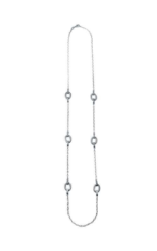 Charles Garnier Necklaces Necklace Paolo Collection MLN8200WZ36 product image