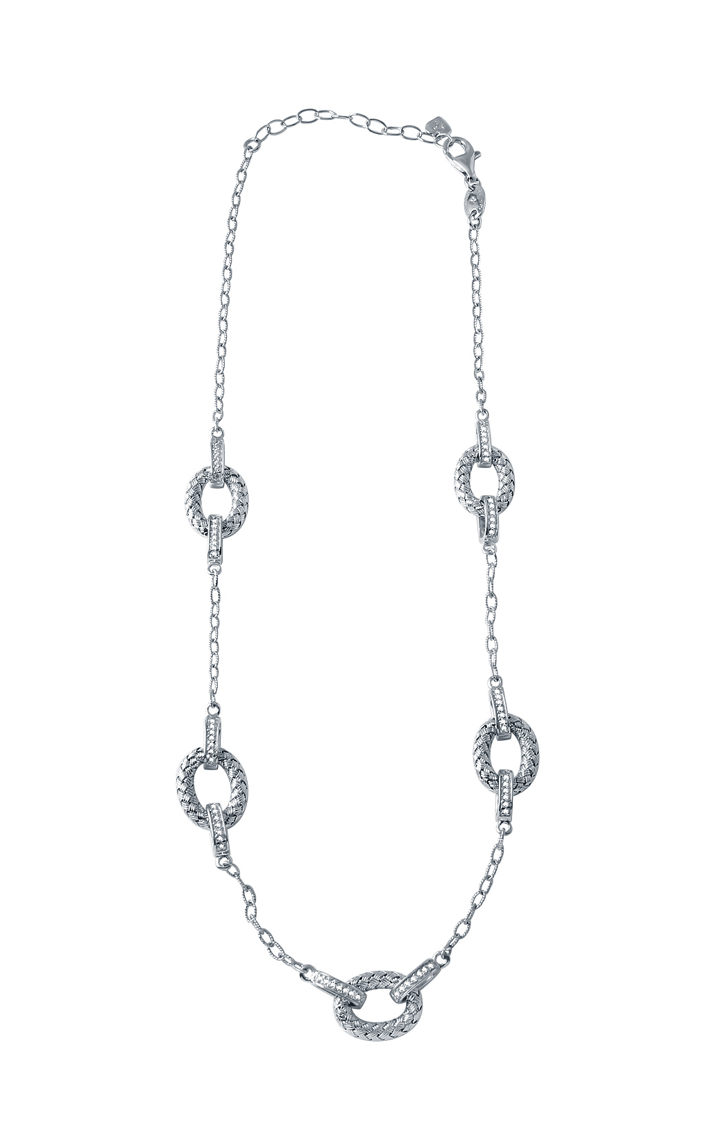 Charles Garnier Necklace Paolo Collection MLN8202WZ17 product image