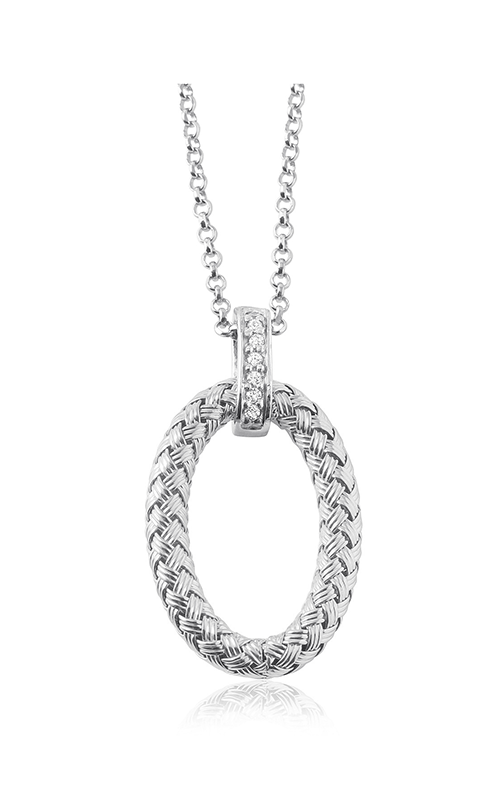 Charles Garnier Necklaces Necklace Paolo Collection MLP8155WZ18 product image