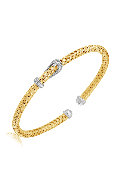 Charles Garnier Bracelet Paolo Collection MLC8302YWZ product image