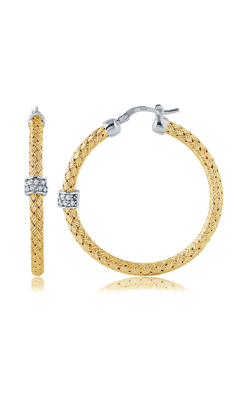 Charles Garnier Earrings Paolo Collection MLE8096YWZ35 product image