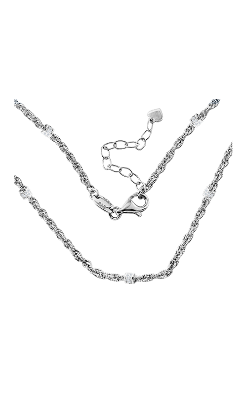 Charles Garnier Necklace Paolo Collection SXN2591WZ17 product image