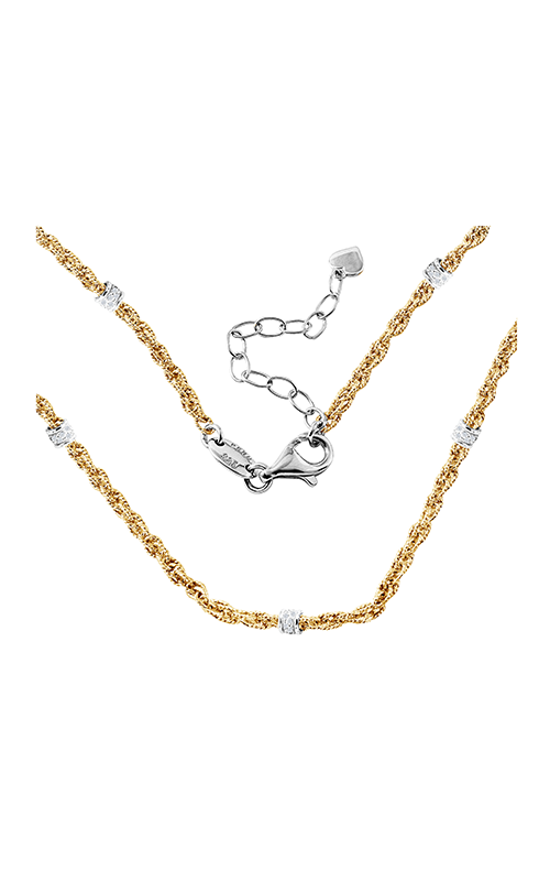 Charles Garnier Necklaces Necklace Paolo Collection SXN2591YWZ17 product image