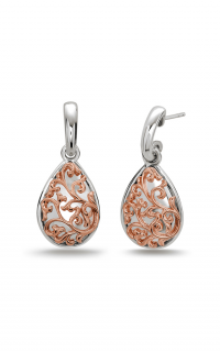 Charles Krypell Sterling Silver 1-6975-ILSP