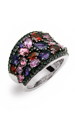 Charles Krypell Precious Pastel Fashion Ring 3-302-MULTI product image