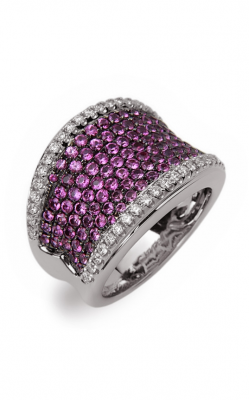 Charles Krypell Precious Pastel Fashion ring 3-3806-WPINK product image