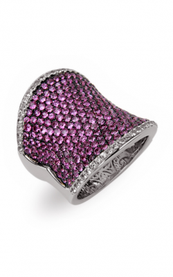 Charles Krypell Precious Pastel Fashion Ring 3-3807-WPINKWS product image