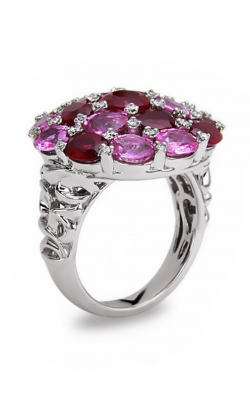 Charles Krypell Precious Pastel Fashion ring 3-7207-WPSR product image