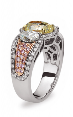 Charles Krypell Precious Pastel Fashion Ring 3-9000-9YWP001 product image
