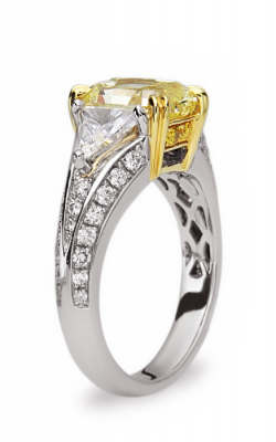 Charles Krypell Precious Pastel Fashion ring 3-9002-YW001 product image