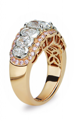 Charles Krypell Precious Pastel Fashion Ring 3-9019-WP001 product image
