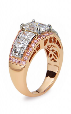 Charles Krypell Precious Pastel Fashion Ring 3-9021-PWW001 product image