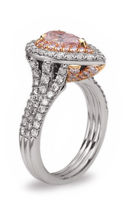 Charles Krypell Precious Pastel Fashion Ring 3-9205-PE101PP product image