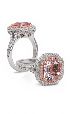 Charles Krypell Precious Pastel Fashion Ring 3-9207-PLECMOR product image