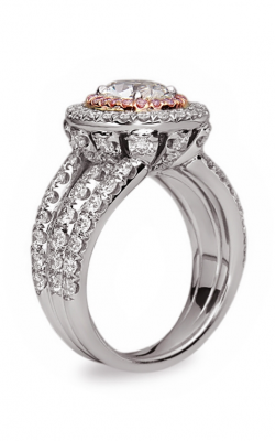 Charles Krypell Precious Pastel Fashion Ring 3-9216-OV102WP product image