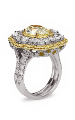 Charles Krypell Precious Pastel Fashion Ring 3-9240-OVYWY001 product image