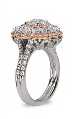 Charles Krypell Precious Pastel Fashion Ring 3-9240-RDWP003 product image