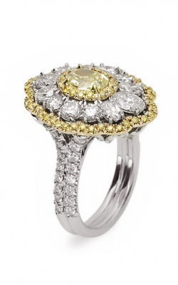 Charles Krypell Precious Pastel Fashion Ring 3-9244-OV72Y product image